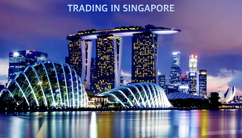 Binary options news singapore